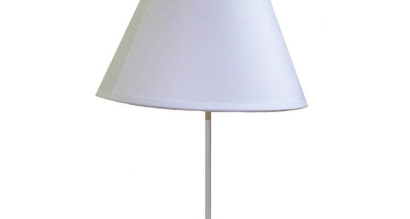 Cool White Kids Bedside Lamp Enclosed Energy