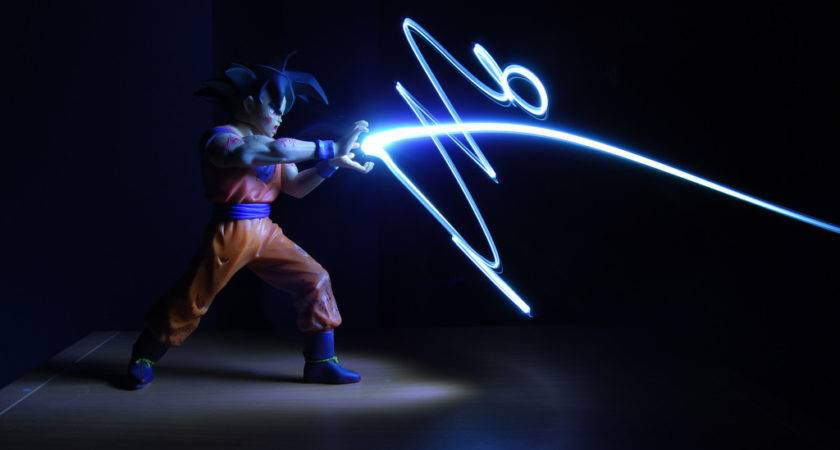 Coolest Light Painting Photos Tutorial Video