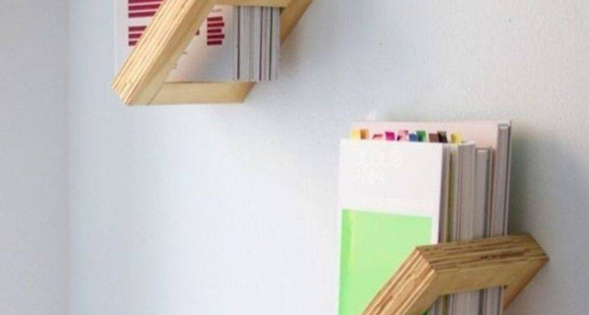 Coolest Wall Shelves Have Check