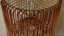Copper Tubing Can Transformed Into Spectacular