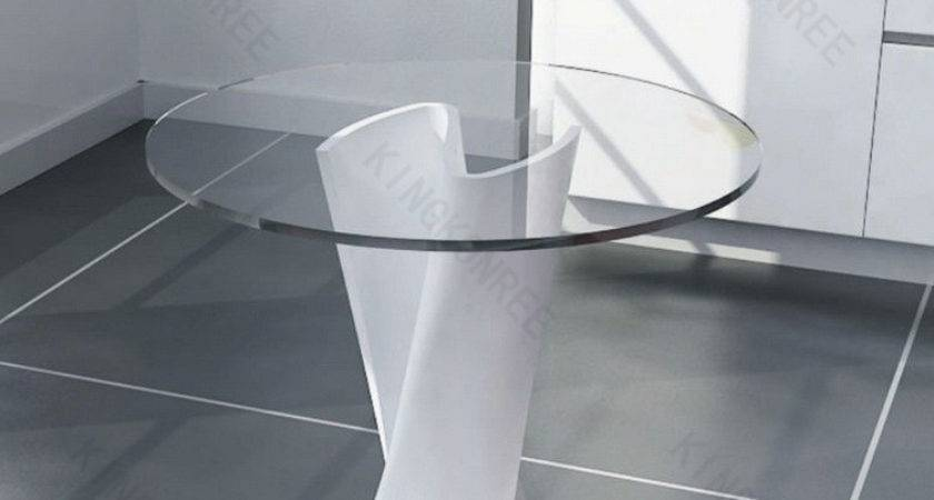 Corian Table Base Kingkonree Solid Surface