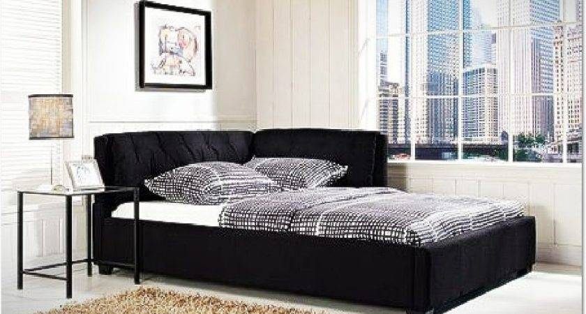 Corner Bed Frame Best Ideas