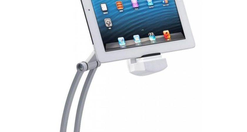 Cotytech Uws Ipad Tablet Mount Desk Stand
