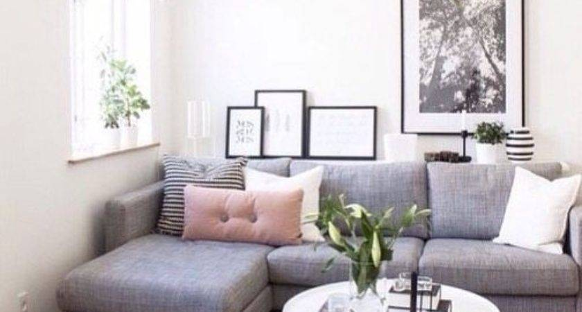 Couches Small Living Room Tiny House Solutions
