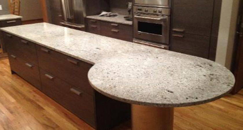 Countertop Materials Simple Trendy Finishes