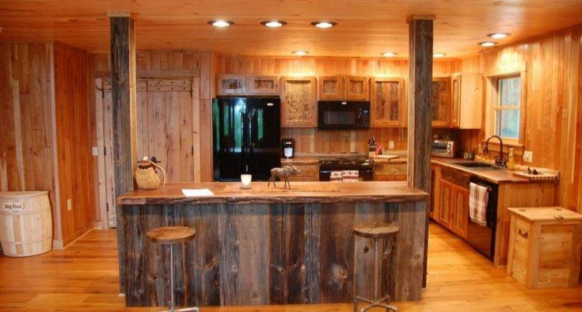 Country Kitchen Designs Different Applications