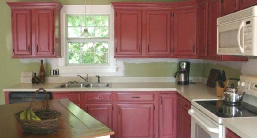 Country Style Kitchen Cabinets Colors Oak