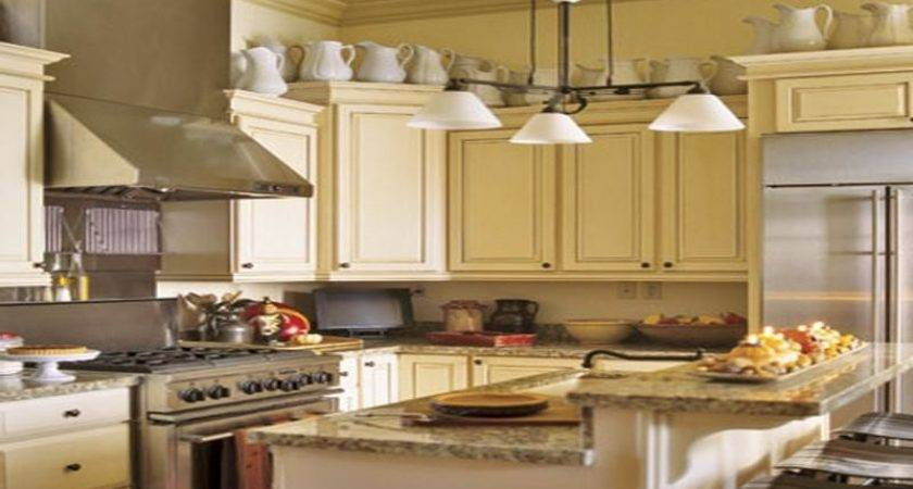 Country White Kitchen Countertop Ideas Your Dream Home