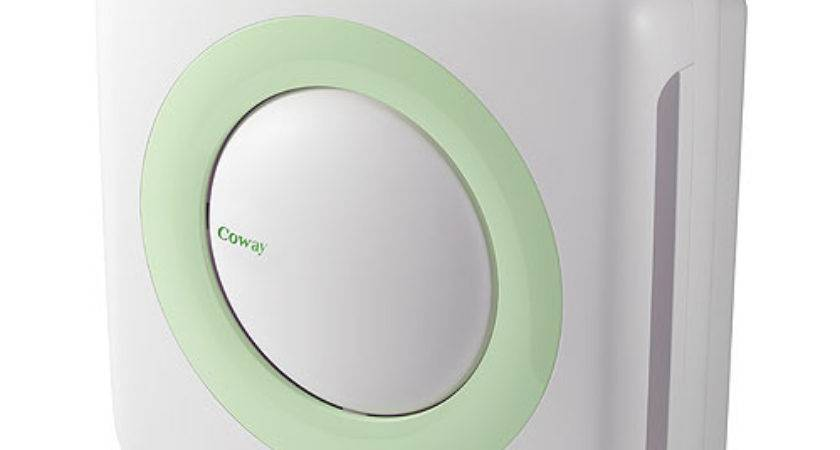 Coway Air Sound Purifiers