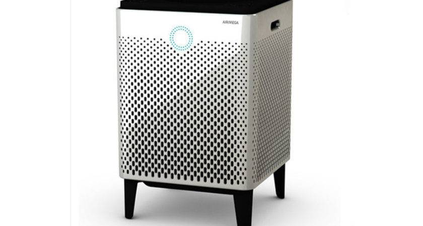 Coway Airmega Smarter Air Purifier Review Amz