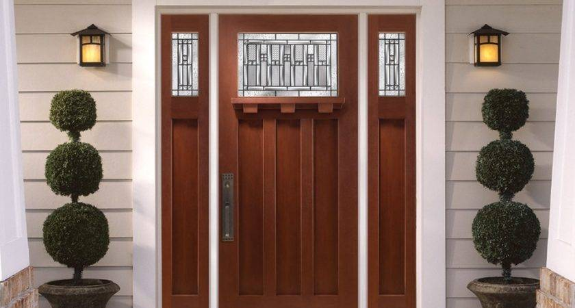 Craftsman Doors Home Depot