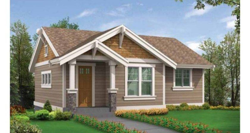 Craftsman Modular Homes Style Ranch Small House Plans Home