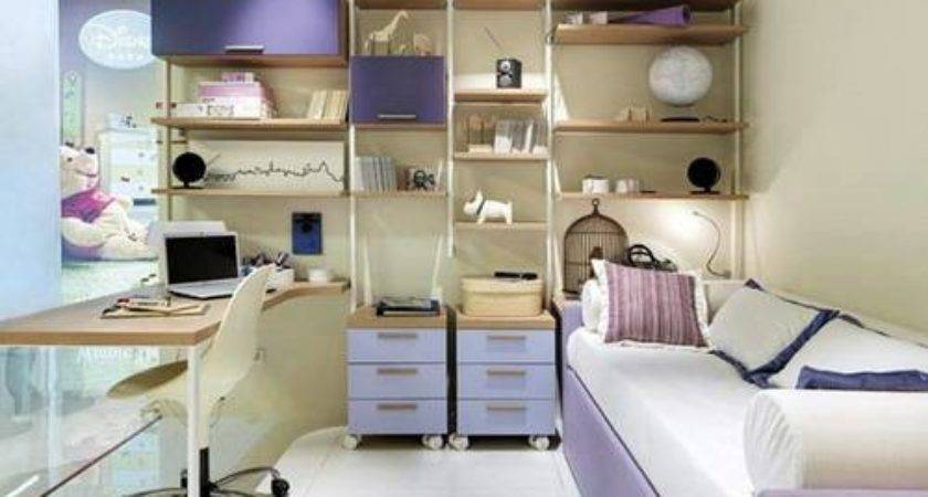 Creative Bedroom Layout Ideas Which Can Small