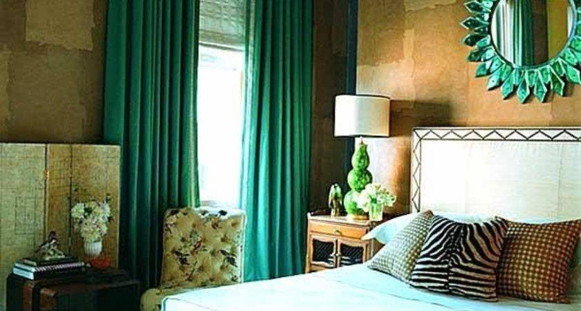 Creative Bedroom Paint Color Ideas