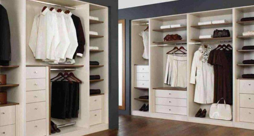 Creative Closet Ideas Small Spaces Your Meme Source
