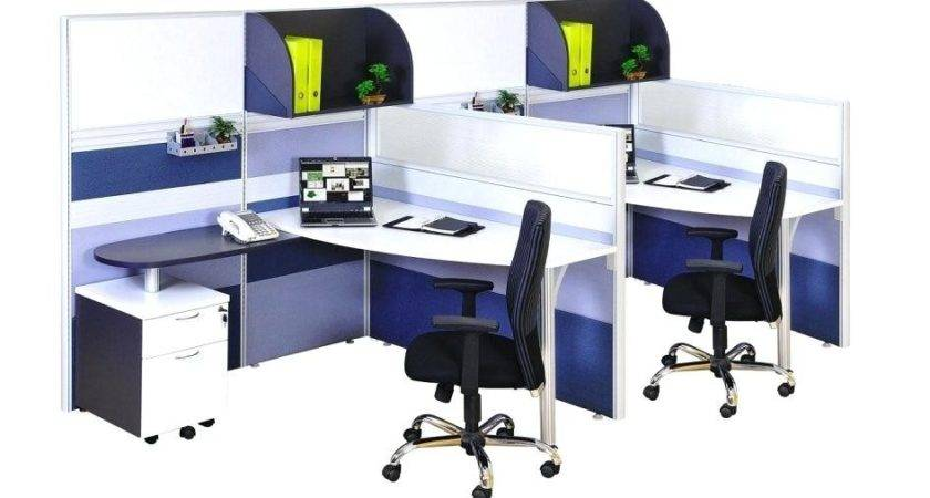 Cubicle Redesign Cabinet Storage Office Cubicles