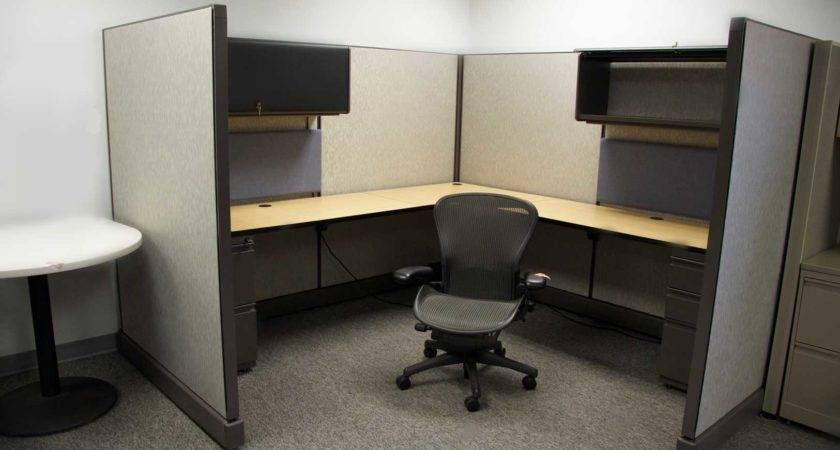 Cubicles Workstations Richmond Office Furniture Module