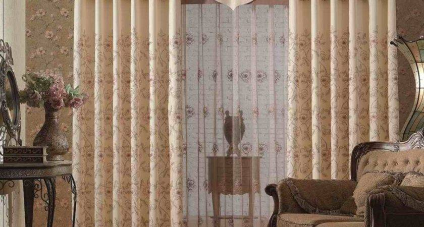 Curtains Choosing Living Room Curtain Ideas Awesome