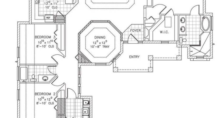 Custom Home Floor Plans New Homes Modern Magnificent