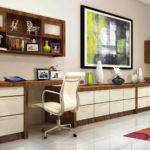 Custom Home Office Designs Design Ideas Modern Fresh