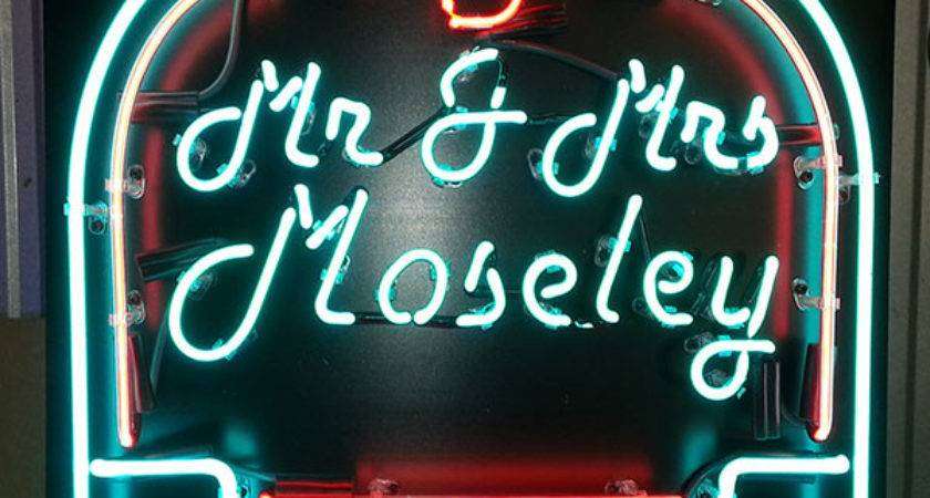 Custom Neon Signs Personalized Make Your