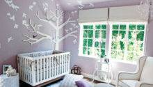 Cute Baby Nursery Theme Ideas Decozilla