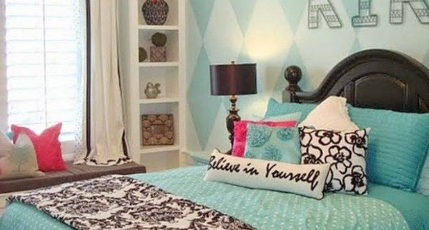Cute Cool Teenage Girl Bedroom Ideas Diy Craft Projects