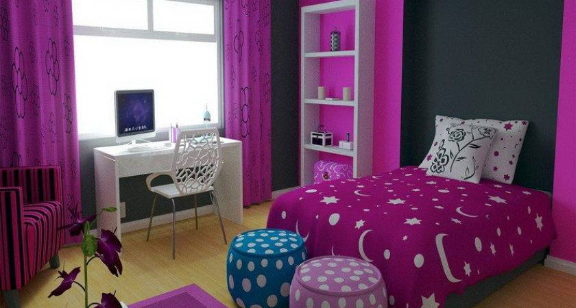 Cute Girl Bedroom Ideas Decor Ideasdecor