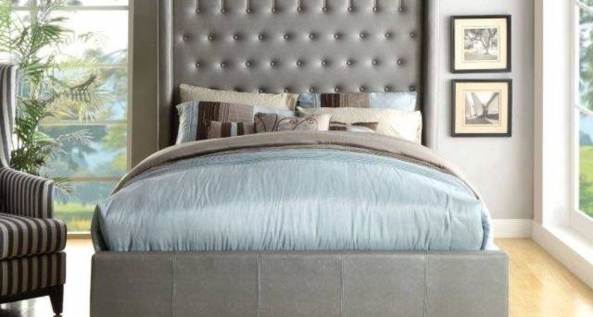 Cute Queen Bed Board Ideas