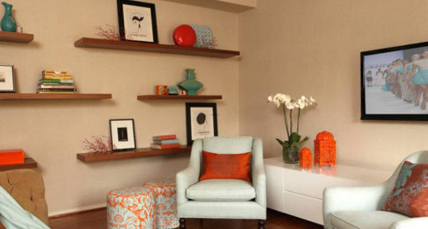 Cute Ways Decorate Your Room Apartment Home Round