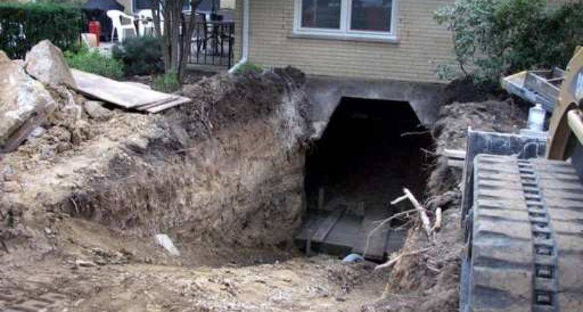 Daily Herald Adding Basement Can Economical Way