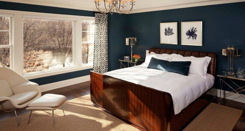 Dark Blue Bedroom Color Ideas Fresh Bedrooms Decor