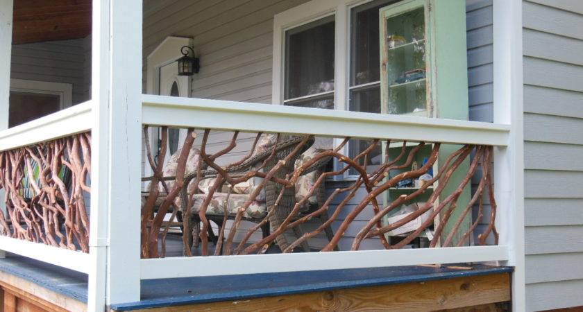 Deck Railing Ideas Your Home Find One