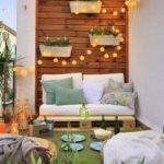 Decor Ideas Take Your Tiny Balcony New Heights