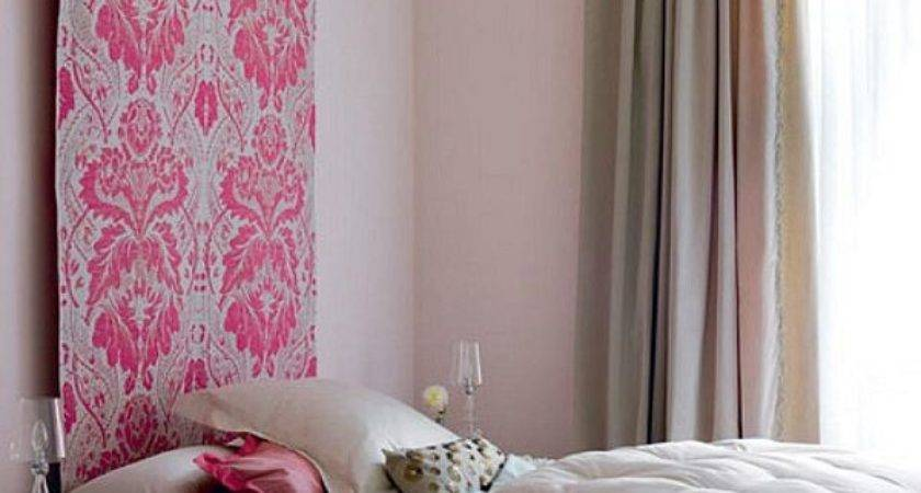 Decorate Bedroom Without Headboard