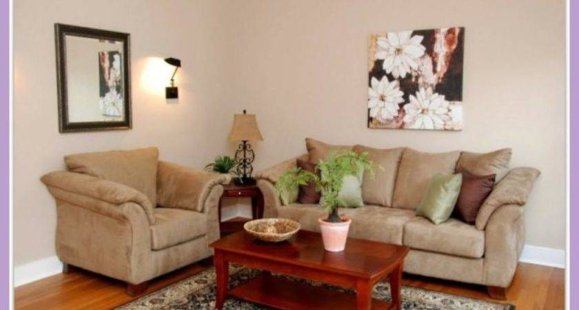 Decorate Small Living Room Homedesigns