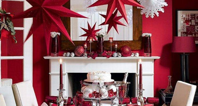 Decorating Christmas Inspiration Your Whole Home