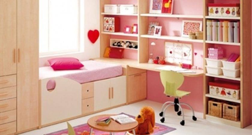 Decorating Small Childrens Room