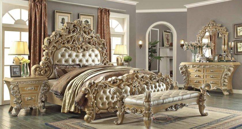 Decorating Trends Victorian Bedroom