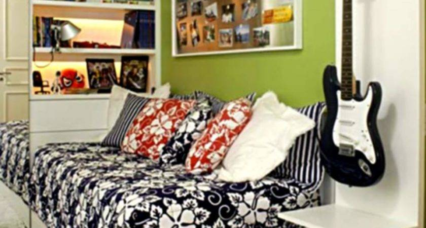 Decoration Ideas Bedrooms Teenage Boys Cool