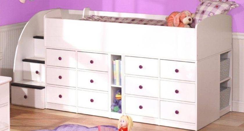 Decorations Bedroom Cheap Spacesaving Beds Small