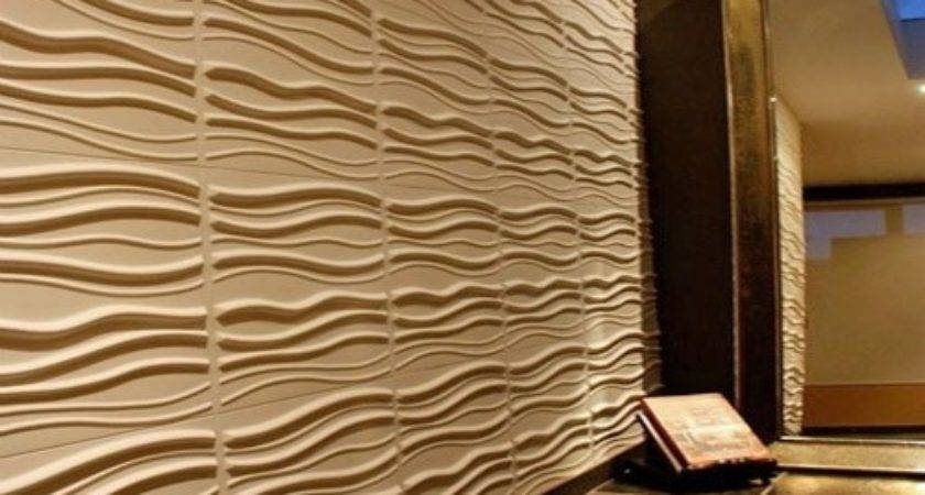 Decorative Wall Panels Textured Coverings
