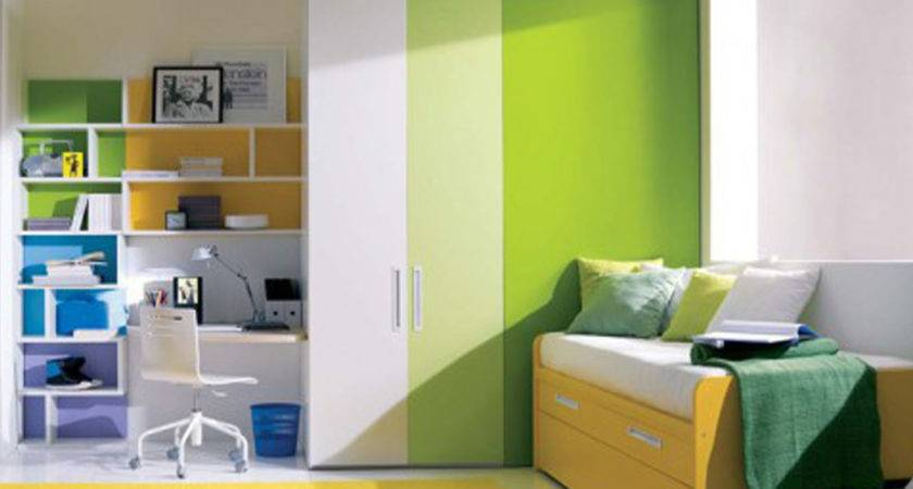 Decosee Cool Teen Rooms