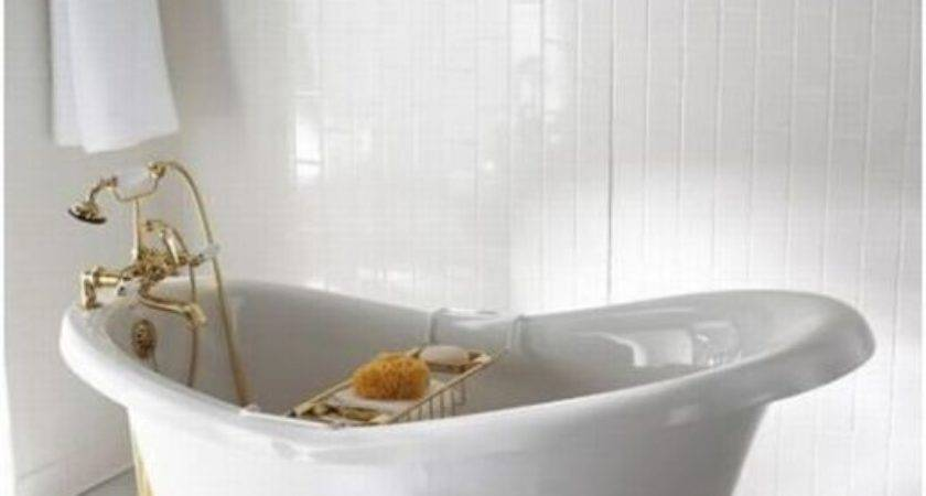 Deep Bathtubs Small Bathrooms Creative Home Designer