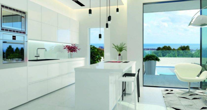 Design Kitchen Furniture Glamorous Best Lago Model