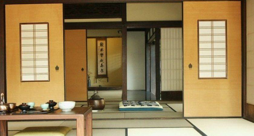 Design Style Japanese Inspired Interiors Freshome