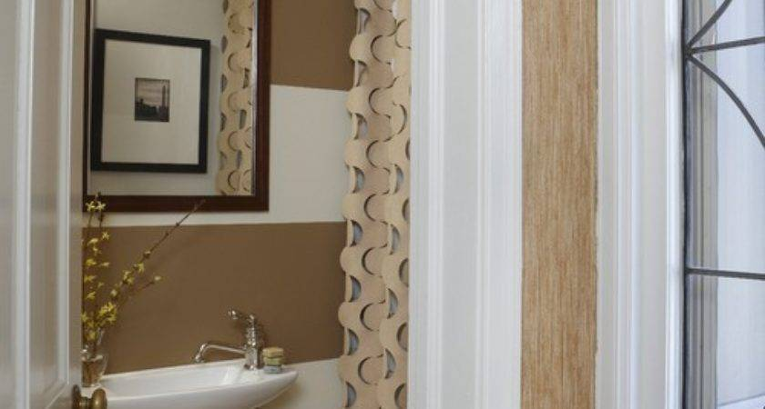 Design Tips Make Small Bathroom Better