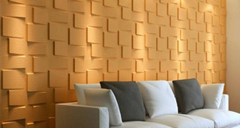 Design Wall Panel Ideas