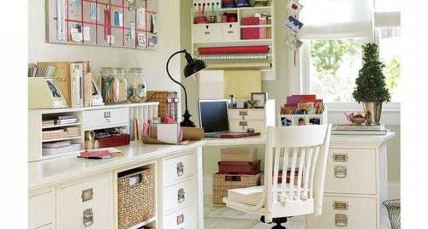 Design Your Own Home Office