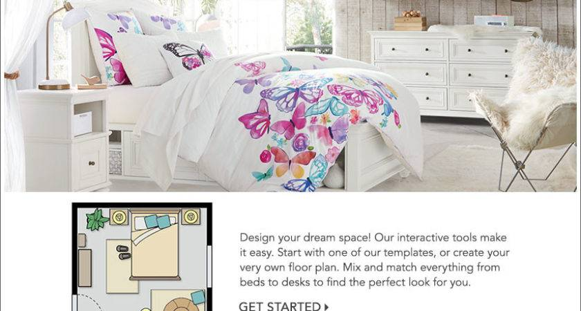 Design Your Own Room Pbteen